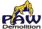 Tampa Demolition Company | Commercial | Industrial | PAW Demolition