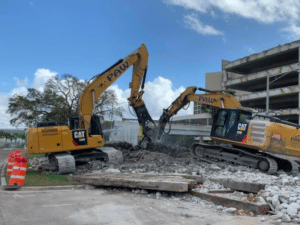 parking-lot-demolition-work-in-st-petersburg